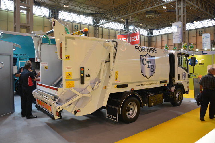 CTS Invests In New Fleet After 'Best RWM' Show Yet