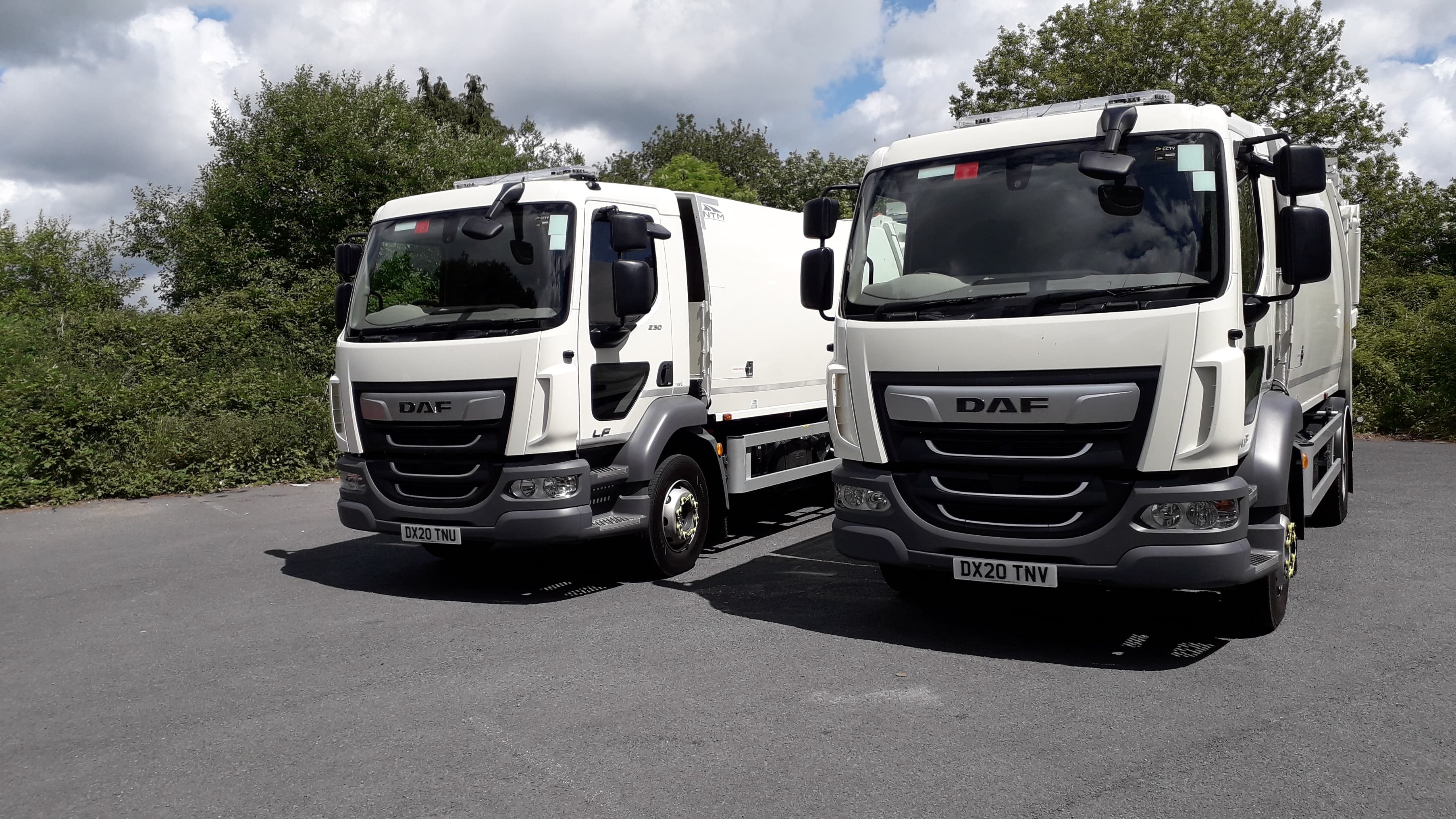 CTS Hire expands fleet for low emissions zones